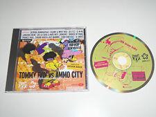 Tommy Boy vs Ammo City - Definition Of Hip-Hop (CD) House Of Pain De La Soul