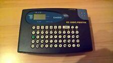 Beschriftungsgerät (EZ - Laber Printer ) von CASIO