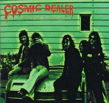 """cosmic dealer - child of tomorrow (DAN 71/73) - new LP + 7"""" --release"""
