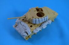 Panzer Art 1:35 Sand Bag Armor for M24 Chaffee Resin Update #RE35-216