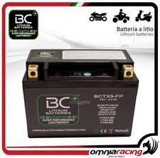BC Battery - Batteria moto al litio per Honda FES125 PANTHEON 1998>2002