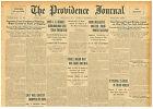 SINN FEIN BRITAIN PEACE TREATY DECEMBER 6 1921 NEWSPAPER 12-1921 251119CQ B7