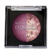 Maybelline New York Eye Studio Eye Shadow 75 Persuasive Plum Purple 2Pk