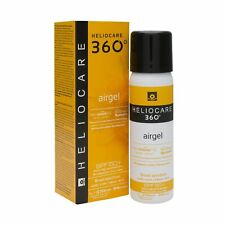 Heliocare 360º SPF50+ airgel sun protection spray 60ml