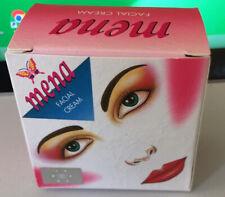 MENA Cream 3g Each x 5 Pcs Whitening Dark Spot - Free Shipping To US