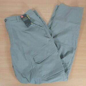 BNWT Men's UNDER ARMOUR UA Storm 1 Fish Hunter Cargo Pants Size 38/34 NWT £90.00