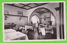 """74 - LES PRAZ DE CHAMONIX - """"Hôtel SIMOND"""" - La Salle à Manger (Non voyagée)"""