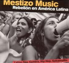 Mestizo Music-Rebelion en America Latina von Various Artists (2005)
