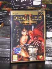 DISCIPLES II ANTHOLOGY GIOCO PC-DVD ROM NUOVO IMBALLATO