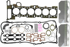 Victor HS54414A Engine Cylinder Head Gasket Set BMW 2.5L 3.0L DOHC
