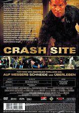 DVD NEU/OVP - Crash Site - Eine Familie in Gefahr - Charisma Carpenter