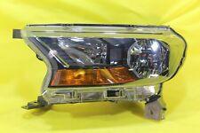 🚵 2019 19 2020 20 Ford Ranger XL Left LH Driver Headlight OEM *MINOR TAB CHIP*