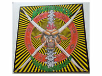 Monster Magnet ‎– Spine Of God - LP -1st press - no Barcode