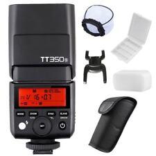 Godox TT350S GN36 2.4G TTL HSS Mini Flash Speedlite for Sony Mirrorless Camera