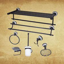 Bathroom Shelf/Soap Dish/Toilet /Paper Holder Washing Hardware Set Accessories