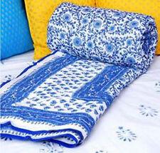 Ans TRADITIONAL Original jaipuri razai /quilt Single Bed