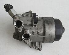 Filtro de aceite original usado Bmw/Enfriador De Aceite Para E60 E61 E63 E64 (M5 & M6) - 7836449