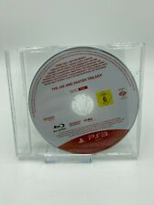 The Jak and Daxter Trilogy HD Classics Promo Disc Sony PlayStation 3 PS3 RARE