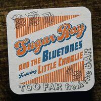 Sugar Ray & the Bluetones - Too Far from the Bar CD NEU OVP VÖ 29.05.2020