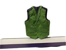 DAFTOYS The Joker Ledger 1/6 Scale Clothes Set Vest Only INSTOCK USA Seller