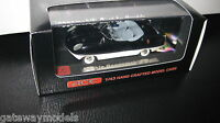 1/43 ACE  MODEL CARS BUCKLE GOGGOMOBILE DART BLACK OVER WHITE AWESOME