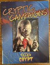 Tales from the Crypt - Crypic Campaigns