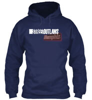 Street Outlaws Memphis S - Streetoutlaws Gildan Hoodie Sweatshirt