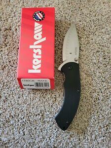 Kershaw Rake Knife 1780CB