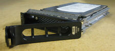 LOT OF 5 DELL SEAGATE 300GB 10K SAS HDD - ST3300555SS WITH DELL CADDY