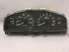 1995-98 Nissan 200SX Instrument Cluster Speedometer Gauges Speedo