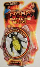 MGA Entertainment: Legend of Nara Zeridec Motorized Battling Bug