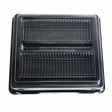 New For Notebook Laptop 50pcs DDR DDR2 DDR3 Memory Tray Container Box Trays