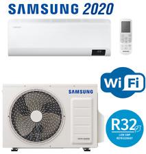 SAMSUNG CLIMATIZZATORE CONDIZIONATORE INVERTER CEBU WIFI 24000 BTU R32 A++