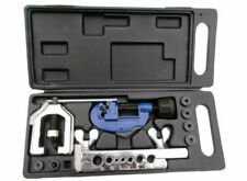 SP Tools Metric Double Flaring Tool Kit Sp63015 Delivery