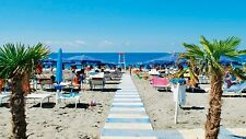 Seaside property real estate in Italy for sale. 1bed apartment opposite beach #1