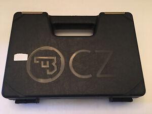 Gun Case for CZ P-07 9mm