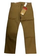 Levis 505 Workwear Regular Utility Work Men's Pants Canvas - LV04