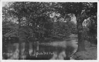 uk32842 buile hill park real photo uk Seedley Salford