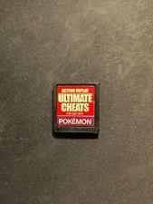 Action Replay DS Ultimate Cheats Pokemon - Nintendo DS ⚡️Schneller Versand⚡️