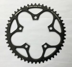 Stronglight Zicral 5 Arm Outer Chainring