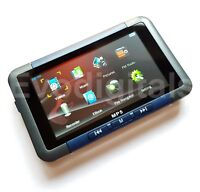 """NEW EVO BLUE 80GB MP3 MP5 MP4 PLAYER DIRECT PLAY 3"""" SCREEN MUSIC VIDEO PLAYER"""