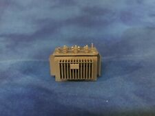 HO Scale Pyle National K-2 Generator Custom Designed and 3D Printed