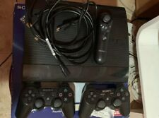 Sony PLAYSTATION 3 Super Slim 250GB Consola PS3