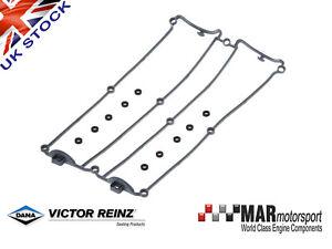 Ford Silvertop | Zetec 1.6 | 1.8 | 2.0 | Rocker Cover Gasket Escort Mondeo Reinz
