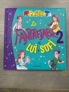 "LIBRO ME CONTRO TE ""LE FANTAFIABE DI LUI E SOFI 2"""