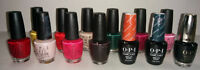 ​OPI Nail Lacquer - Choose Your Color