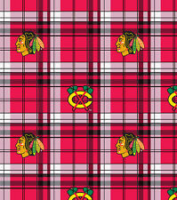 Hockey Fleece Fabric Ebay