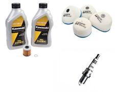 Kawasaki KX250F 2006–2011 Tune Up Kit Oil Change Plug Filter