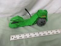Vintage HeMan MOTU Castle Masters Universe He Man Vehicle Road Ripper green car
