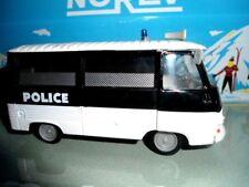 PEUGEOT J7 POLICE 1/43 NOREV